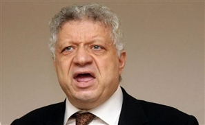Mortada Mansour Sentenced to One Year in Jail