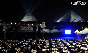 Khofo Pyramid to Glow With Blue Light For Autism Month