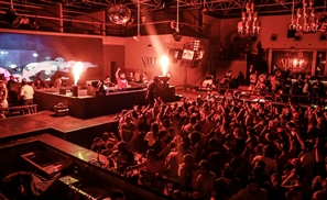 Space Sharm Voted Top Club in the Middle East AGAIN