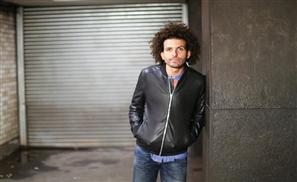 Omar Samra Tells All For Humans Of New York