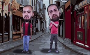 Video: Salalem Release New Stop Motion Animated Music Video