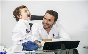 Daddy Cool: Hassan Abaza & Momo