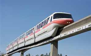 Cairo, Giza and 6th October to Be Connected by Monorail