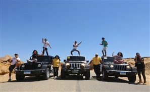 A #JeepAdventure to Remember