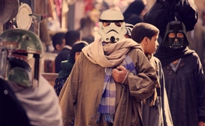 8 Ways the Arab World May Have Influenced Star Wars