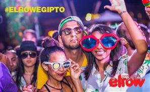 Win Two Tickets to #ElRowEgipto