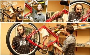 How You Can Help Ain Bicycle Create a Community Cycling Center