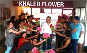 Khaled Flower's Powers