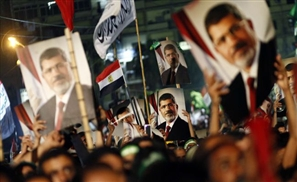 U.S Wants Morsi Released