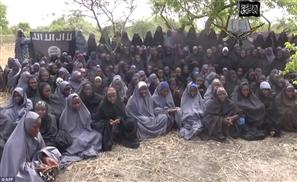 Blair: UK Schools = Boko Haram