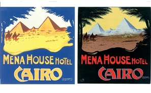 145 Years of Secrets at Egypt's Legendary Mena House Hotel
