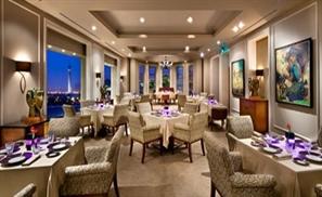 Chic Dining @ Kempinski