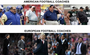Football: World vs American