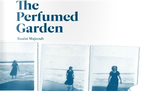 The Perfumed Garden: Raafat Majzoub