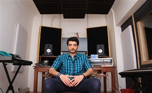 Ahmed Farahat: Sound Doctor