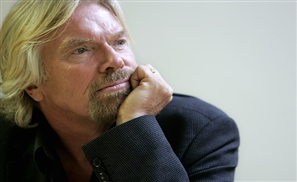 Richard Branson: Cairo Best for Start-Ups