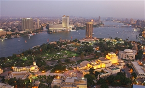 Egypt: A Diamond In The Dust