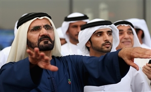 Epic UAE Space Programme is Epic