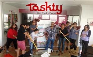 Ahmed Galal - Taskty.com