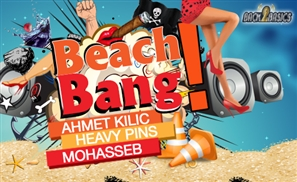 Back 2 Beach Banging!