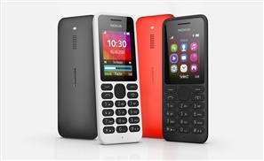 Nokia's 180EGP Mobile Phone