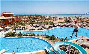 Egypt To Brits: Stop Pooing in Our Pools