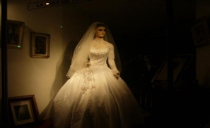 The Real Corpse Bride