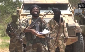 Boko Haram Declares Second Islamic Caliphate