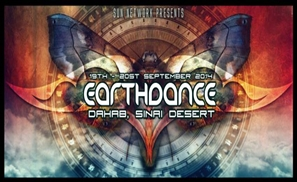 Earthdance: Hippies to Host a 24 Hour Party