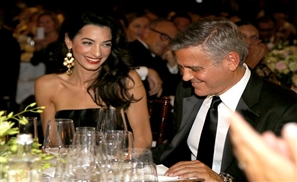 Revealed: George Clooney's Wedding Plans