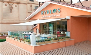 Byblos: A Refined Take On Lebanese Dining