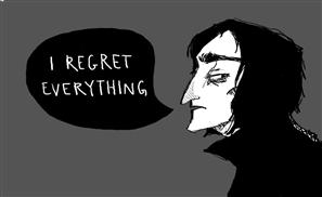 10 Regrets 20-Somethings Have