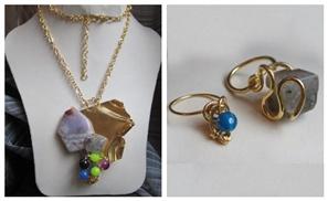 Rana Nader Jewellery