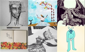 9 Egyptian Artists to Follow on Instagram