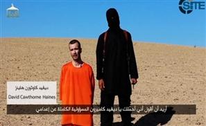 ISIS Behead British Aid Worker