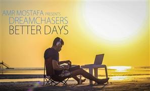 Amr Mostafa: Dreamchasers