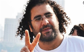 Alaa Abdel-Fattah Free; Judge Steps Down