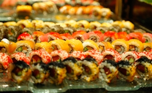Le Sud: A Fresh Take On All You Can Eat Sushi