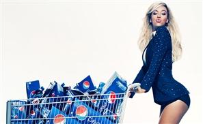 Lardy-Da: Pepsi Facing Ban as Kids Get Fatter