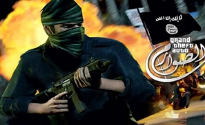 ISIS Uses GTA As Recruiting Tool