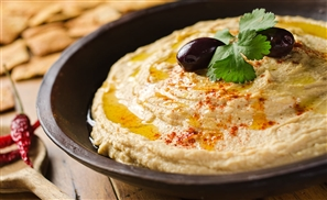 American Farmers Saved by Hummus