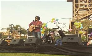 Summer Fun at Fel Park's Dreams Festival