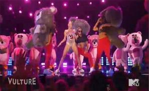 Miley Gone Wild(er)