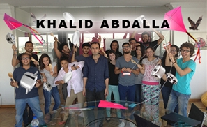 Khalid Abdalla: No Binaries