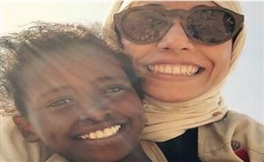 Saudi Woman Donates Entire Wedding Budget