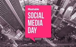 Egypt Celebrates Social Media Day with Mashable