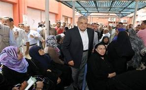 10 Scenes That Will Definitely Shock Prime Minister Mahlab