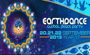 Egypt Joins Earthdance