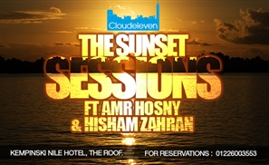 The Sunset Sessions