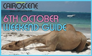 6th of October Weekend Guide